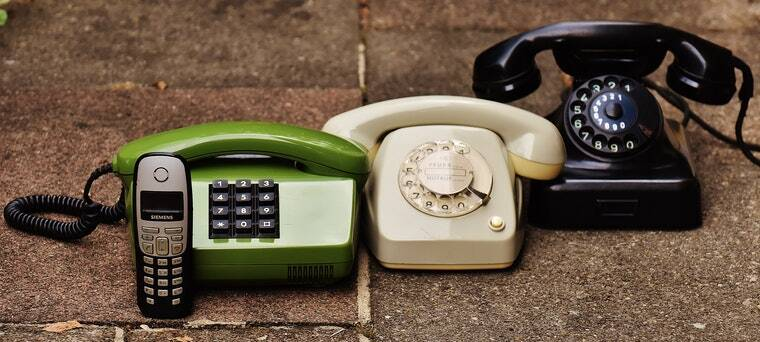 如何在网上找到任何人的电话号码