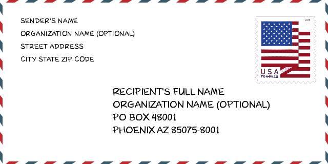 进行反向地址查方法的说明