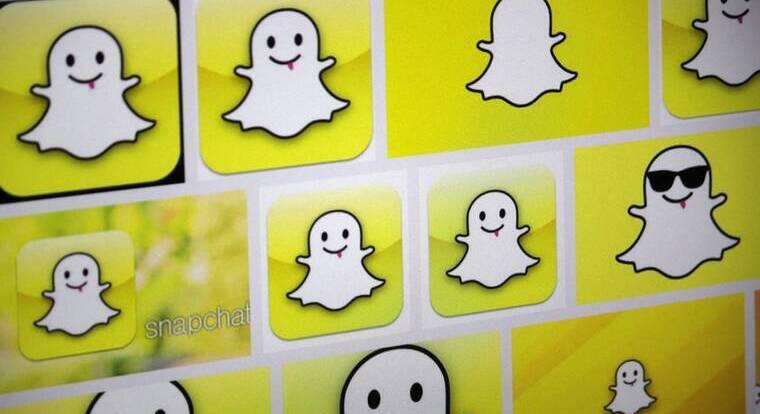 如何知道是否有人在Snapchat阻止/屏蔽了自己