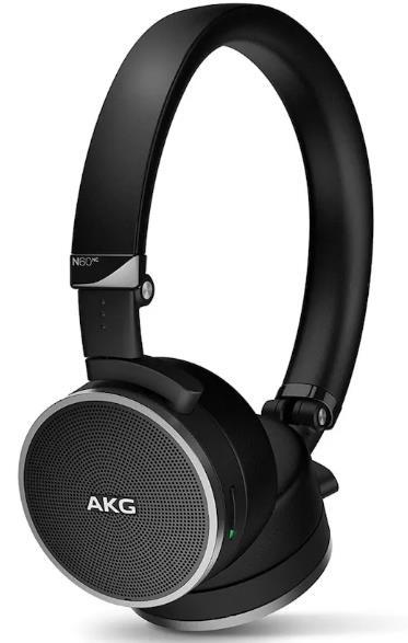 AKG N60 NC 耳机