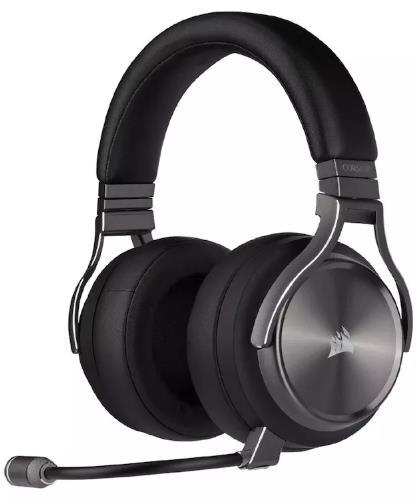 Corsair Void Pro RGB 无线游戏耳机