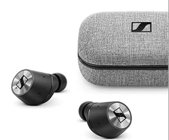 Sennheiser Momentum True Wireless 2耳塞
