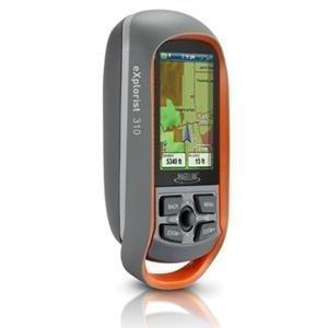 多功能性最佳GPS 追踪器:Magellan eXplorist 310 Summit 系列