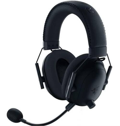 最佳整体耳机:Razer BlackShark V2 Pro