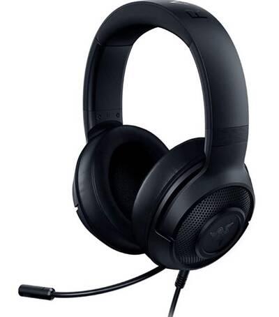 最划算耳机:Razer Kraken X