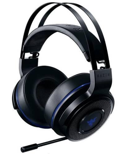 最适合 PS4 耳机:Razer Thresher