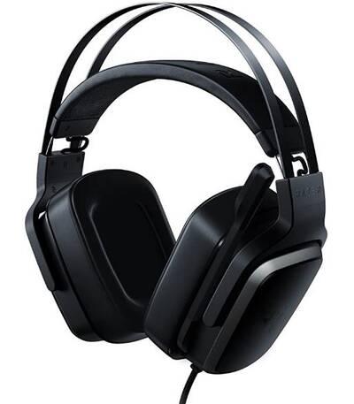 最适合 PC 游戏耳机:Razer Tiamat 7.1 V2