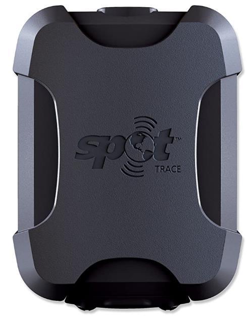 最适合船只:SPOT Trace 防盗跟踪装置