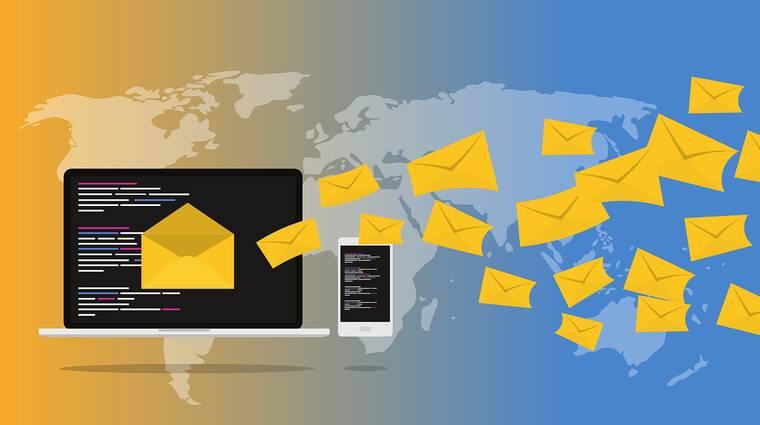 O melhor site de consulta de e-mail e endereço pessoal