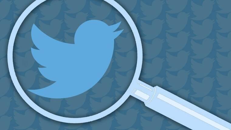 如何使用 Twitter 搜索找人