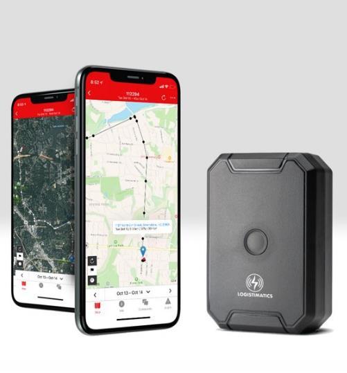 最适合音频监控:Logistics Mobile-200 汽车跟踪器